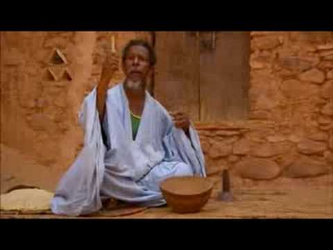 Africa Uncovered - Mauritania: Fat or Fiction - 11 Aug 08 - Part 1