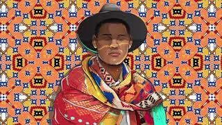Samthing Soweto - Azishe