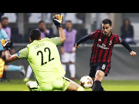 AC Milan 0-0 AEK Athens | UEFA Europa League | REVIEW