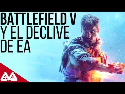 Battlefield V es el reflejo de EA como compañía   El declive de Electronic Arts thumbnail