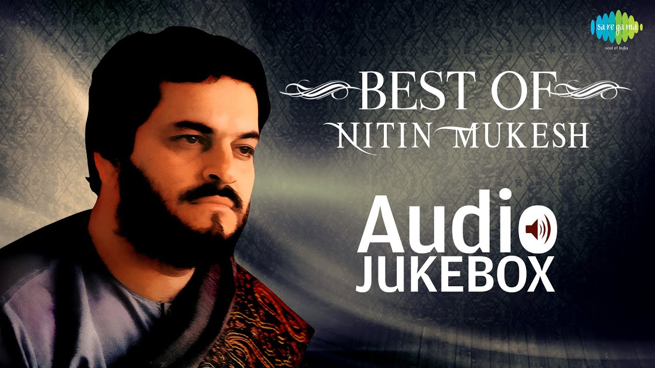 Collection of MP3 songs of Mukesh