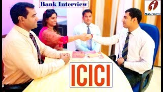 ICICI #Bank #Interview Questions and Answers for Freshers