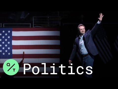 Democrat Steve Bullock Ends 2020 Presidential Campaign