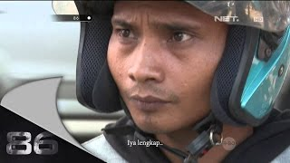 86 - Operasi Simpatik TPU Tanah Kusir - Bripda Lery Romina