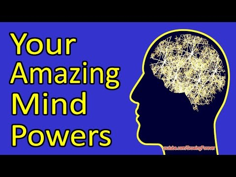 Mind Power + Imagination = Amazing Life