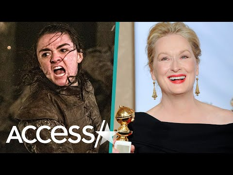 Golden Globes 2020 Snubs And Shockers: 'Game Of Thrones,' Meryl Streep And More
