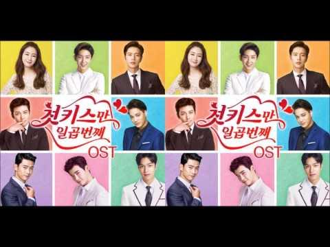 01. Kissing You - Ji Chang Wook(지창욱) (7 First Kisses/첫 키스만 일곱 번째  OST)