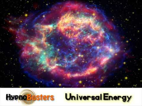 Universal Energy Hypnosis + Free MP3 Download Link