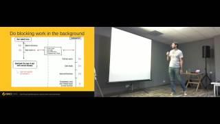 OroMeetupDev - Symfony2 Performance Issues and Improvements