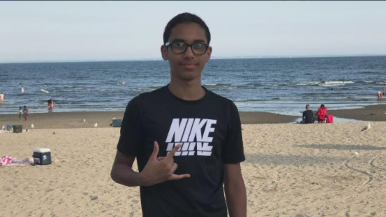 Missing Bridgeport Teen Found Dead Suspect Charged With Murder Fox61 Com