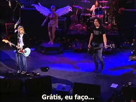 Nirvana About a Girl Legendado Mtv Live and Loud Pier 48 1993 (HD)