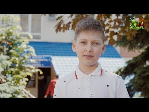 Piesa noua: David Bumacov - Ani de liceu (DoReMi-Show)