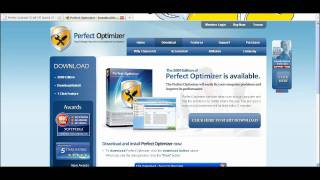 Perfect Optimizer 5 Demo