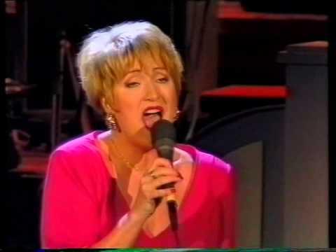 Jasperina de Jong in het Concertgebouw, deel II. (1991)