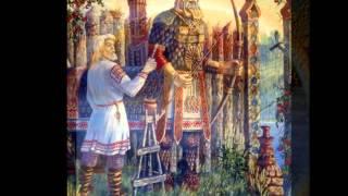 Гиперборея Всеволода Иванова
