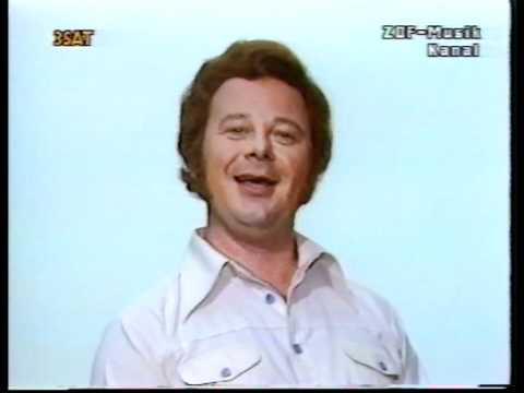 """Hans Uwe Schneider singt """"An Der Weser"""" (1979)"""