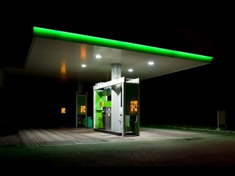 U.S. Paid For 'World's Most Expensive Gas Station' In Afghanistan