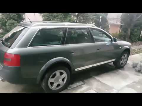 Audi Allroad A C Ground Clearance Level YouTube - Audi allroad ground clearance