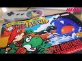 Super Mario World 2: Yoshi's Island SNES - EU Modul, Packaging & Gameplay