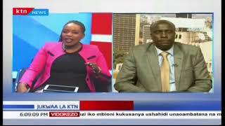 Gharama ya maisha imepanda nchini Kenya