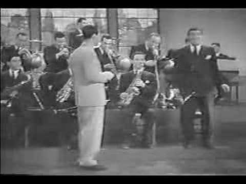 Artie Shaw - Jeepers Creepers