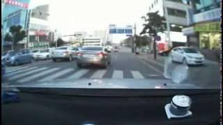 Два идиота на дороге