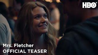 Mrs. Fletcher (2019): Official Teaser | HBO