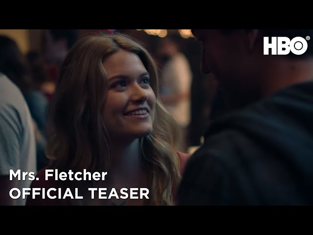 Mrs. Fletcher (2019): Official Teaser | HBO