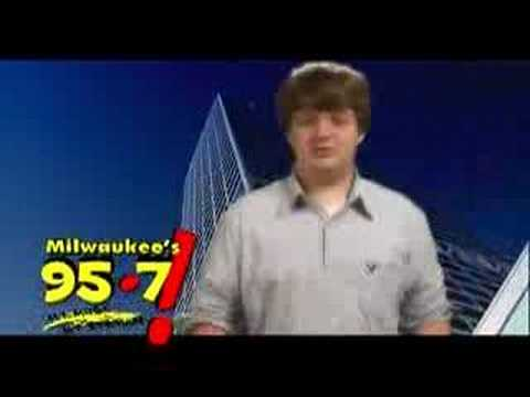 Milwaukee's 95.7 My Casting Call Commercial #3