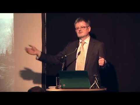Brady Lecture 2014: Christopher Clark