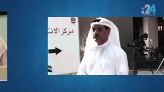 نشرة تويتر (535): فخر بـ#عبدالله بن زايد.. وبـ #انتخابات المجلس الوطني