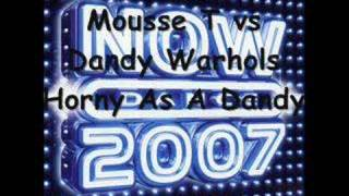 Mousse T vs Dandy Warhols