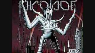 probot i am the warlock (hidden track) with jack black