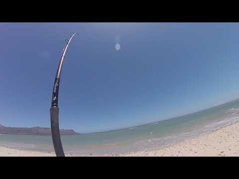 Fishing Strand. Steenbras of the Strand plus Blacktail/Dassie.
