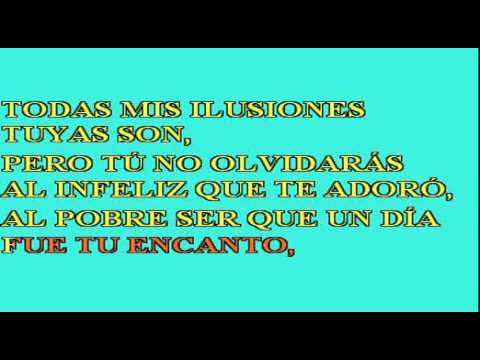 KARAOKE.EL AGUACATE.PASILLO.música ecuatoriana.mpg
