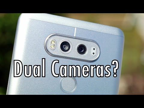 Dual Smartphone Cameras Explained: The best photo fit for you?