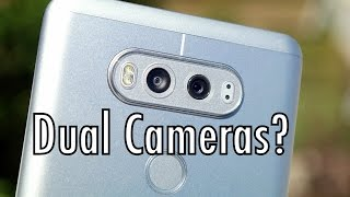 Dual Smartphone Cameras Explained  The best photo fit for you?