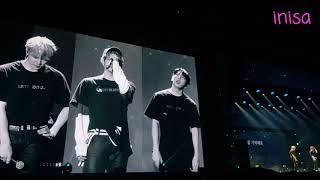 180422 JBJ 정말 바람직한 콘서트[EPILOGU] -Just Be Stars+Ending MP3