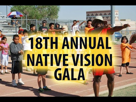 NFL Players Association 18th Annual Native Vision Gala