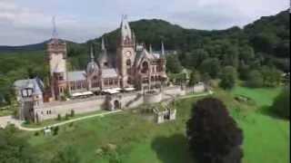 Schloss Drachenburg - Siebengebirge