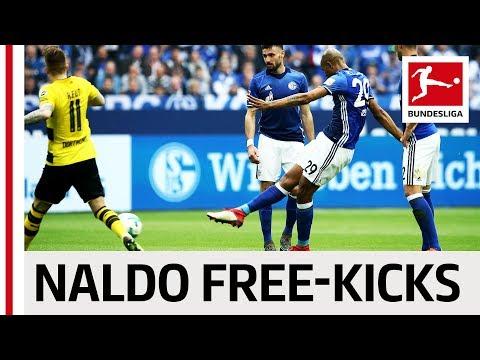Naldo - All His Free-Kick Goals