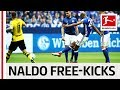 Naldo - All His Free-Kick Goals