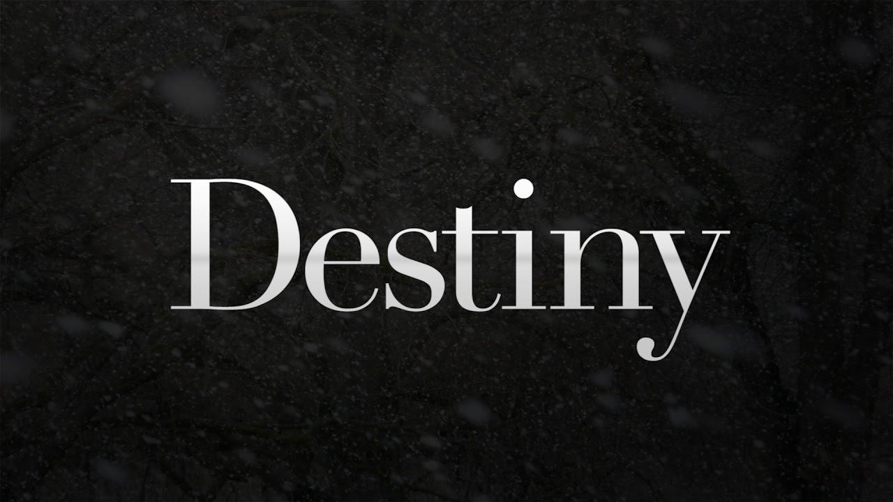 シェネル(Che'Nelle) - Destiny(TBS系ドラマ『リバース』主題歌)