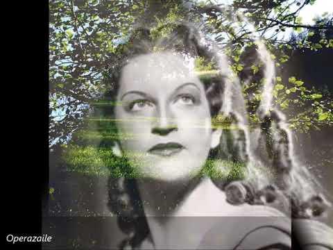 Astrid Varnay: Wesendonck-Lieder by Richard Wagner