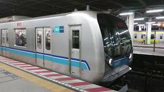 東京メトロ05系 29F(第29編成) 東京メトロ東西線 43S運用 A2043SR 快速(東葉高速線内各駅停車) 東葉勝田台行き 西船橋発車