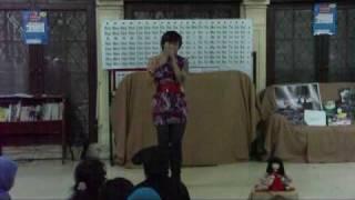 学生劇団en塾 ミュージカル「かぐや姫」メドレー(medley-kaguyahime)