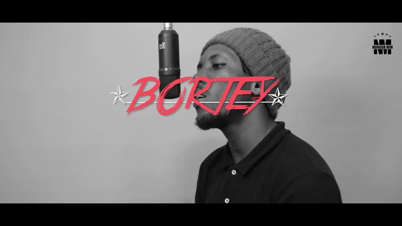 Download Bortey ticket live studio version