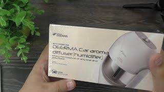 😓 Увлажнитель воздуха для автомобиля Deerma DEM-FC160 ► Посылка из Китая / JD