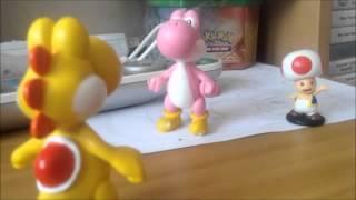 Mario Plastix - Clones!