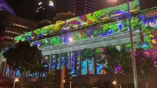 Singapore The Fullerton Hotel …